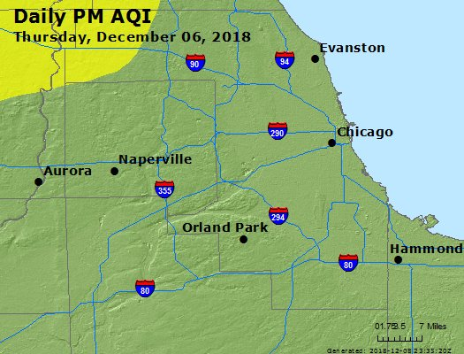 Peak Particles PM2.5 (24-hour) - https://files.airnowtech.org/airnow/2018/20181206/peak_pm25_chicago_il.jpg
