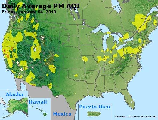 Peak Particles PM2.5 (24-hour) - https://files.airnowtech.org/airnow/2019/20190104/peak_pm25_usa.jpg