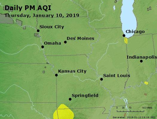 Peak Particles PM2.5 (24-hour) - https://files.airnowtech.org/airnow/2019/20190110/peak_pm25_ia_il_mo.jpg