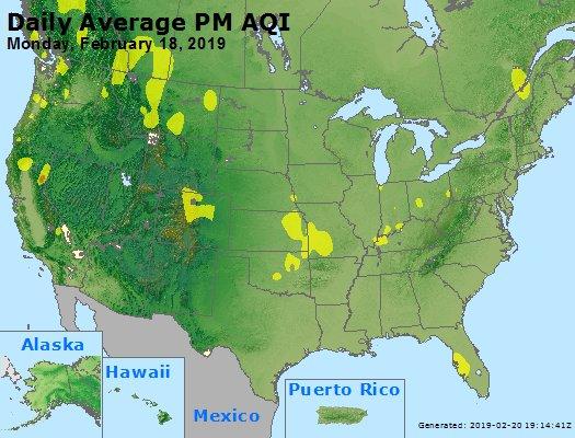 Peak Particles PM2.5 (24-hour) - https://files.airnowtech.org/airnow/2019/20190218/peak_pm25_usa.jpg
