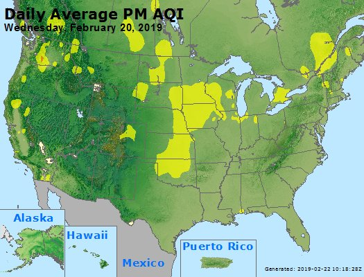 Peak Particles PM2.5 (24-hour) - https://files.airnowtech.org/airnow/2019/20190220/peak_pm25_usa.jpg