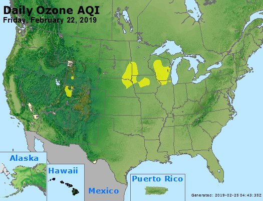 Peak Ozone (8-hour) - https://files.airnowtech.org/airnow/2019/20190222/peak_o3_usa.jpg