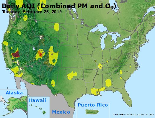 Peak AQI - https://files.airnowtech.org/airnow/2019/20190226/peak_aqi_usa.jpg