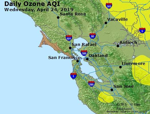 Peak Ozone (8-hour) - https://files.airnowtech.org/airnow/2019/20190424/peak_o3_sanfrancisco_ca.jpg
