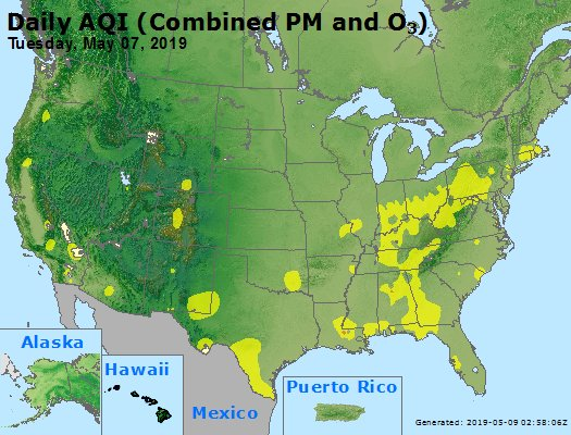 Peak AQI - https://files.airnowtech.org/airnow/2019/20190507/peak_aqi_usa.jpg