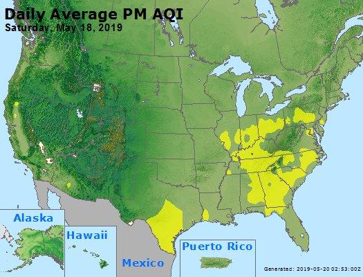 Peak Particles PM2.5 (24-hour) - https://files.airnowtech.org/airnow/2019/20190518/peak_pm25_usa.jpg