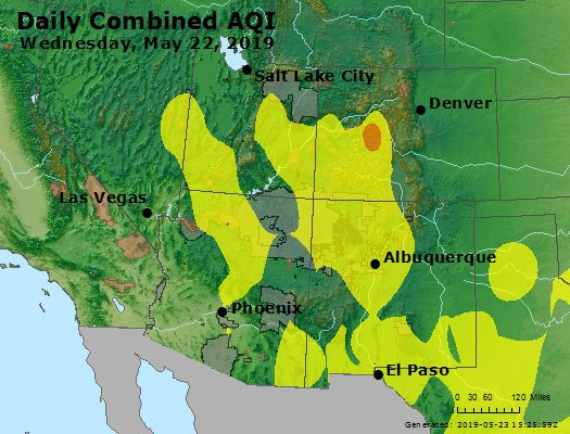 Peak AQI - https://files.airnowtech.org/airnow/2019/20190522/peak_aqi_co_ut_az_nm.jpg