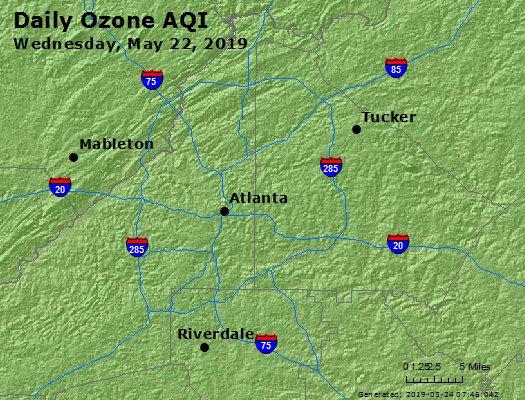 Peak Ozone (8-hour) - https://files.airnowtech.org/airnow/2019/20190522/peak_o3_atlanta_ga.jpg