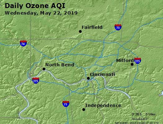 Peak Ozone (8-hour) - https://files.airnowtech.org/airnow/2019/20190522/peak_o3_cincinnati_oh.jpg