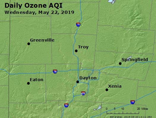 Peak Ozone (8-hour) - https://files.airnowtech.org/airnow/2019/20190522/peak_o3_dayton_oh.jpg