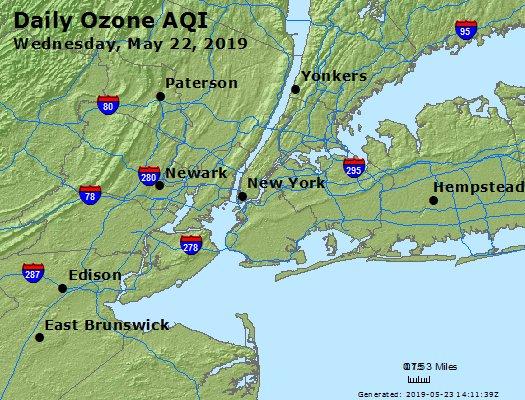 Peak Ozone (8-hour) - https://files.airnowtech.org/airnow/2019/20190522/peak_o3_newyork_ny.jpg