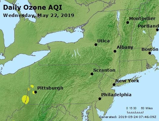 Peak Ozone (8-hour) - https://files.airnowtech.org/airnow/2019/20190522/peak_o3_ny_pa_nj.jpg
