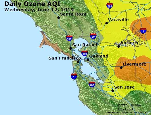 Peak Ozone (8-hour) - https://files.airnowtech.org/airnow/2019/20190612/peak_o3_sanfrancisco_ca.jpg
