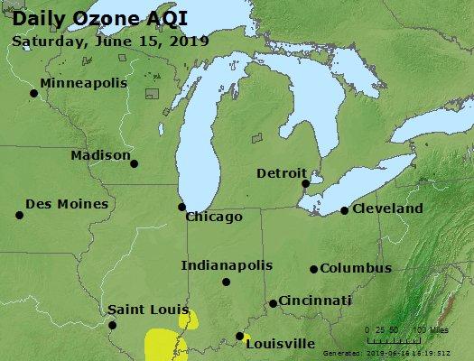 Peak Ozone (8-hour) - https://files.airnowtech.org/airnow/2019/20190615/peak_o3_mi_in_oh.jpg