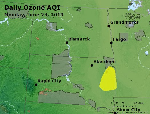 Peak Ozone (8-hour) - https://files.airnowtech.org/airnow/2019/20190624/peak_o3_nd_sd.jpg