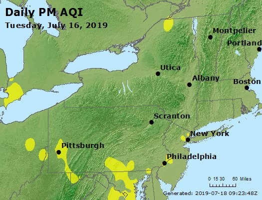 Peak Particles PM2.5 (24-hour) - https://files.airnowtech.org/airnow/2019/20190716/peak_pm25_ny_pa_nj.jpg