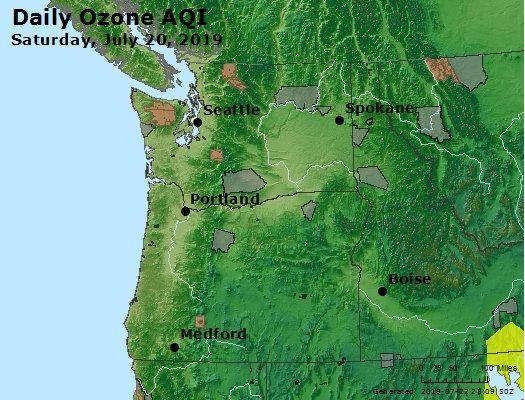 Peak Ozone (8-hour) - https://files.airnowtech.org/airnow/2019/20190720/peak_o3_wa_or.jpg