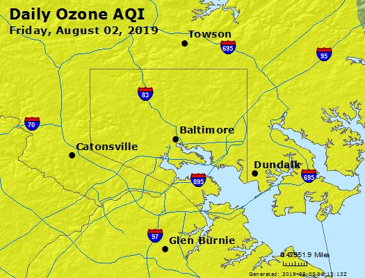 Peak Ozone (8-hour) - https://files.airnowtech.org/airnow/2019/20190802/peak_o3_baltimore_md.jpg