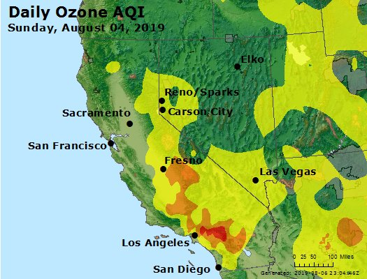 Peak Ozone (8-hour) - https://files.airnowtech.org/airnow/2019/20190804/peak_o3_ca_nv.jpg