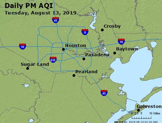 Peak Particles PM2.5 (24-hour) - https://files.airnowtech.org/airnow/2019/20190813/peak_pm25_houston_tx.jpg