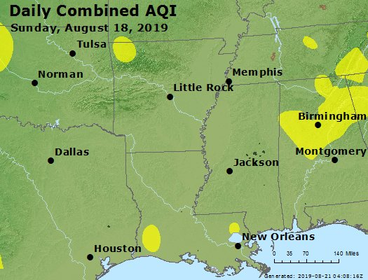 Peak AQI - https://files.airnowtech.org/airnow/2019/20190818/peak_aqi_ar_la_ms.jpg