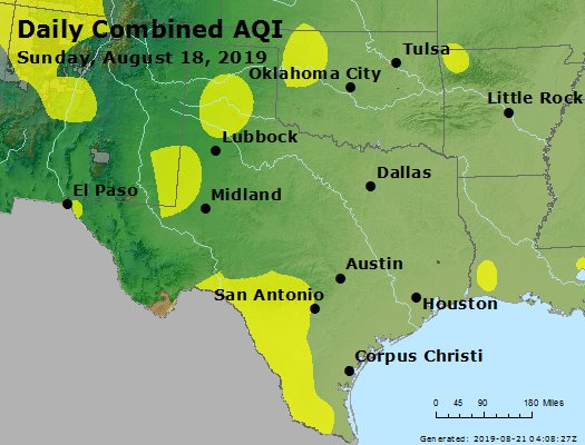 Peak AQI - https://files.airnowtech.org/airnow/2019/20190818/peak_aqi_tx_ok.jpg