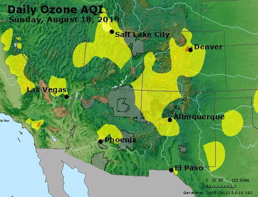 Peak Ozone (8-hour) - https://files.airnowtech.org/airnow/2019/20190818/peak_o3_co_ut_az_nm.jpg