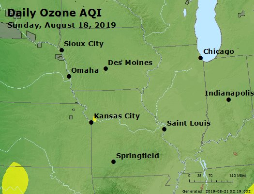 Peak Ozone (8-hour) - https://files.airnowtech.org/airnow/2019/20190818/peak_o3_ia_il_mo.jpg