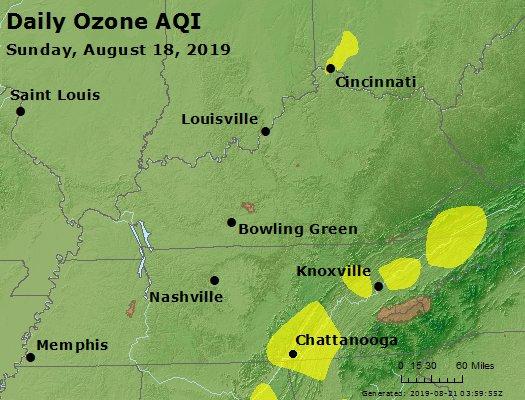 Peak Ozone (8-hour) - https://files.airnowtech.org/airnow/2019/20190818/peak_o3_ky_tn.jpg