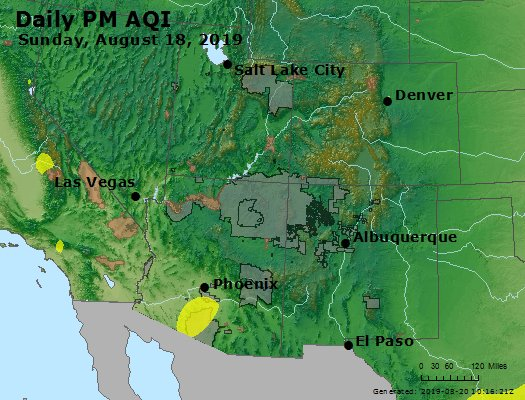 Peak Particles PM2.5 (24-hour) - https://files.airnowtech.org/airnow/2019/20190818/peak_pm25_co_ut_az_nm.jpg