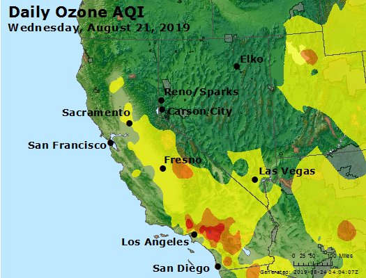 Peak Ozone (8-hour) - https://files.airnowtech.org/airnow/2019/20190821/peak_o3_ca_nv.jpg