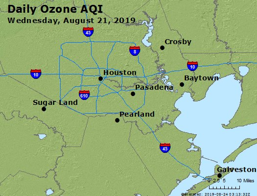 Peak Ozone (8-hour) - https://files.airnowtech.org/airnow/2019/20190821/peak_o3_houston_tx.jpg