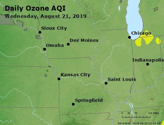 Peak Ozone (8-hour) - https://files.airnowtech.org/airnow/2019/20190821/peak_o3_ia_il_mo.jpg