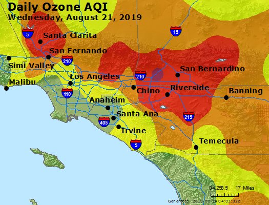 Peak Ozone (8-hour) - https://files.airnowtech.org/airnow/2019/20190821/peak_o3_losangeles_ca.jpg