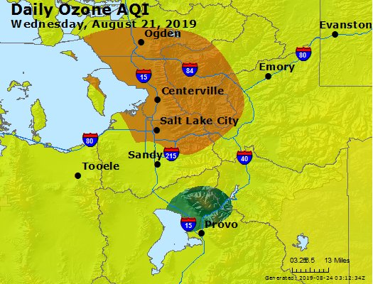 Peak Ozone (8-hour) - https://files.airnowtech.org/airnow/2019/20190821/peak_o3_saltlakecity_ut.jpg