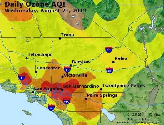 Peak Ozone (8-hour) - https://files.airnowtech.org/airnow/2019/20190821/peak_o3_sanbernardino_ca.jpg