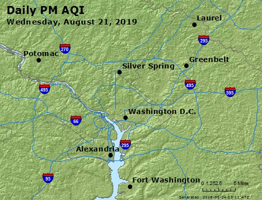 Peak Particles PM2.5 (24-hour) - https://files.airnowtech.org/airnow/2019/20190821/peak_pm25_washington_dc.jpg