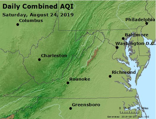 Peak AQI - https://files.airnowtech.org/airnow/2019/20190824/peak_aqi_va_wv_md_de_dc.jpg