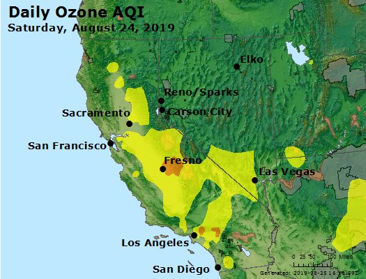 Peak Ozone (8-hour) - https://files.airnowtech.org/airnow/2019/20190824/peak_o3_ca_nv.jpg