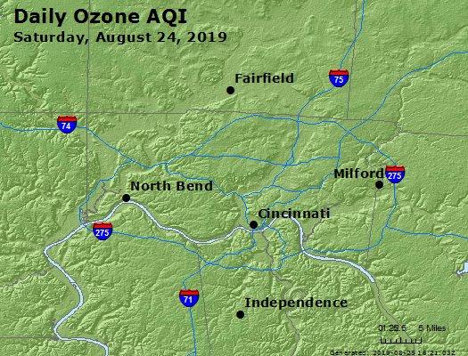 Peak Ozone (8-hour) - https://files.airnowtech.org/airnow/2019/20190824/peak_o3_cincinnati_oh.jpg