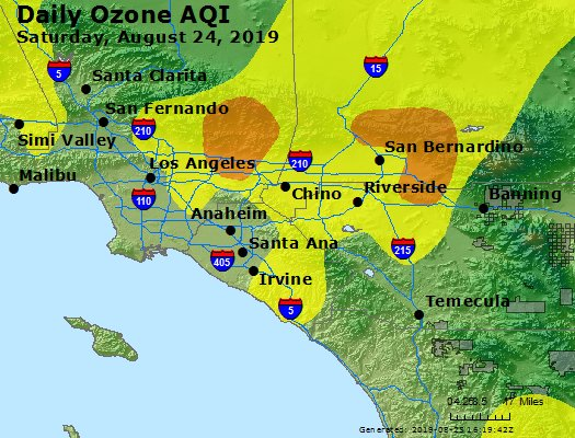 Peak Ozone (8-hour) - https://files.airnowtech.org/airnow/2019/20190824/peak_o3_losangeles_ca.jpg