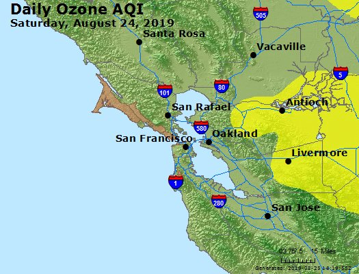 Peak Ozone (8-hour) - https://files.airnowtech.org/airnow/2019/20190824/peak_o3_sanfrancisco_ca.jpg