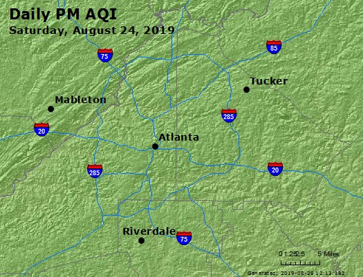 Peak Particles PM2.5 (24-hour) - https://files.airnowtech.org/airnow/2019/20190824/peak_pm25_atlanta_ga.jpg
