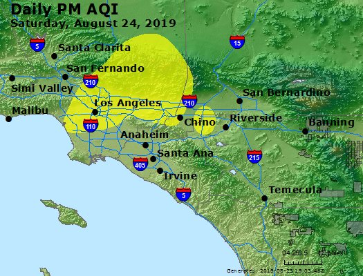 Peak Particles PM2.5 (24-hour) - https://files.airnowtech.org/airnow/2019/20190824/peak_pm25_losangeles_ca.jpg