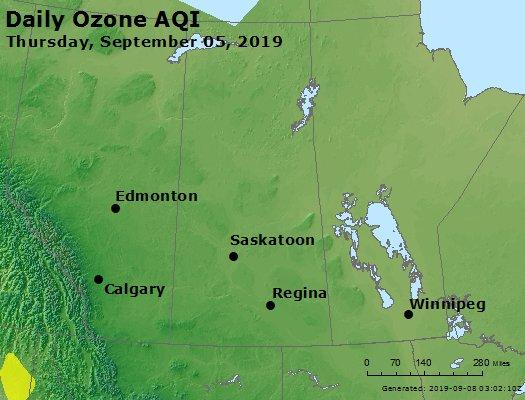 Peak Ozone (8-hour) - https://files.airnowtech.org/airnow/2019/20190905/peak_o3_central_canada.jpg