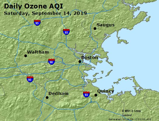 Peak Ozone (8-hour) - https://files.airnowtech.org/airnow/2019/20190914/peak_o3_boston_ma.jpg
