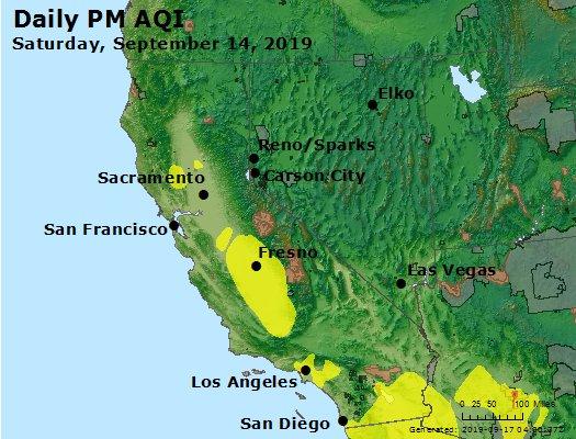 Peak Particles PM2.5 (24-hour) - https://files.airnowtech.org/airnow/2019/20190914/peak_pm25_ca_nv.jpg