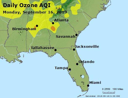 Peak Ozone (8-hour) - https://files.airnowtech.org/airnow/2019/20190916/peak_o3_al_ga_fl.jpg