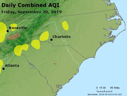Peak AQI - https://files.airnowtech.org/airnow/2019/20190920/peak_aqi_nc_sc.jpg