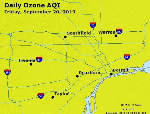 Peak Ozone (8-hour) - https://files.airnowtech.org/airnow/2019/20190920/peak_o3_detroit_mi.jpg
